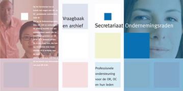 Secretariaat Ondernemingsraden